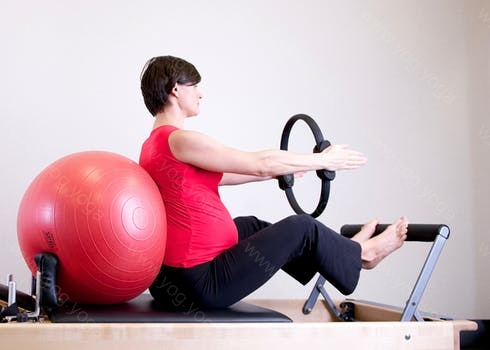 A lifetime of regular exercise slows down aging
